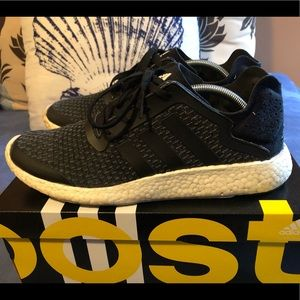 Adidas Pureboost Reveal, used, size 11